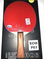 Stiga Allround Classic Master Table Tennis Bat professional offensive racquet sports ping pong finished racket
