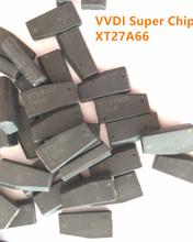 VSTM 1 2 3 5 10 20 50 sztuk oryginalny VVDI Super Chip XT27A66 do kopiowania 46 47 48 4C 4D 4C 4E 8A 8C 8E dla narzędzie VVDI już teraz! tanie tanio CN (pochodzenie) carbon one year