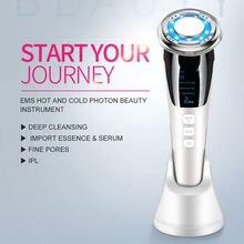 Косметологические устройства для лица вибрирующий массажер подтягивающее