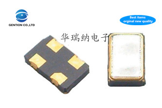 5pcs 100% New And Orginal Active SMD Crystal OSC 5032 2M 2MHZ 2.000MHZ Low Frequency 5x3.2mm Oscillator