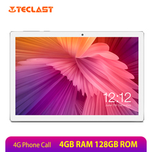 Teclast M30 4GB+128GB Tablet 10.1