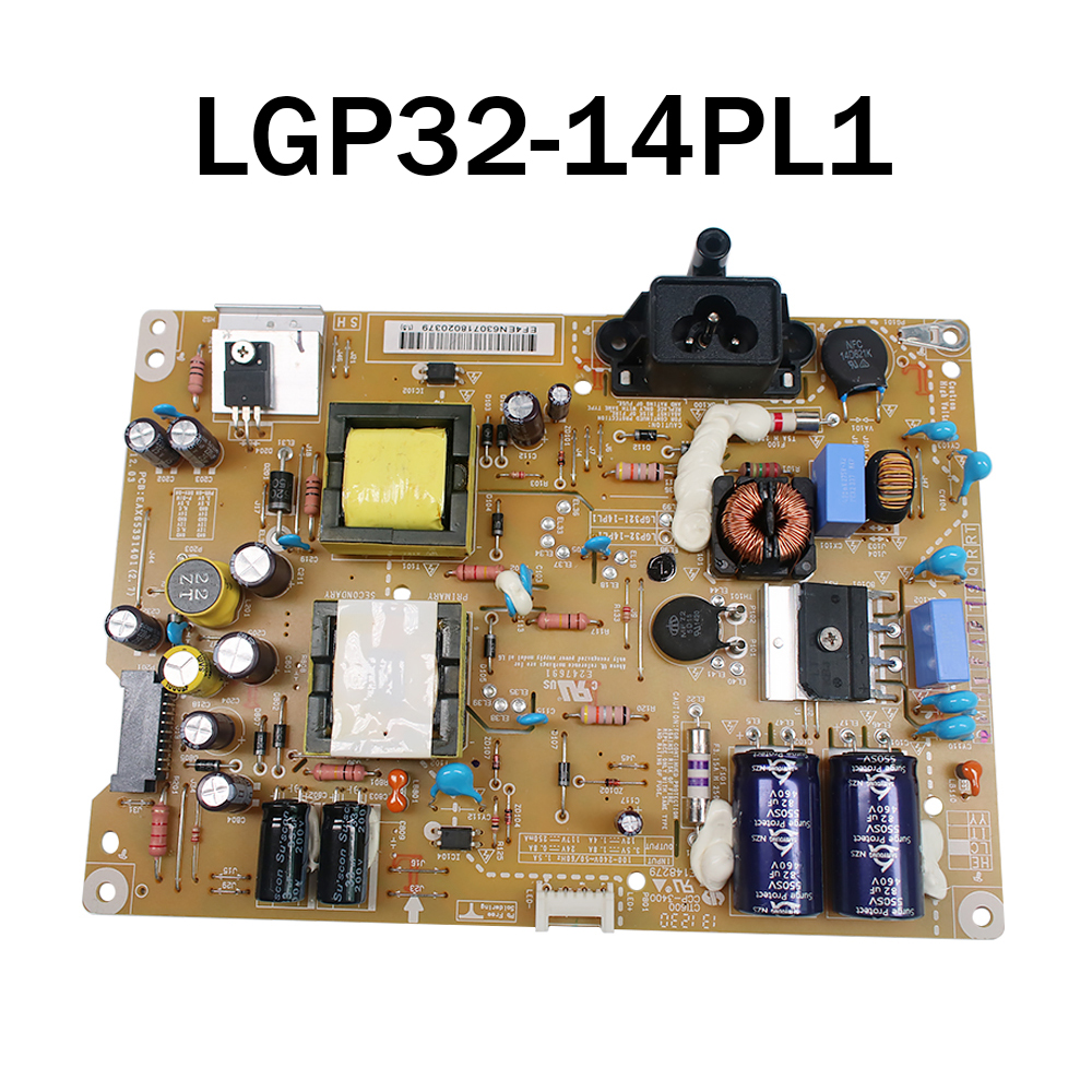 High Quality 100% Test Original Power Board, Lgp32-14pl1 EAX65391401 Lgp32i-14pl1 Free Delivery
