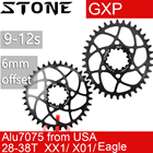 Stone Chainring for ...