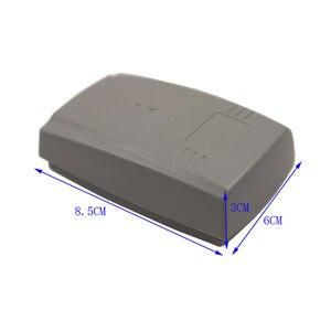 Image 5 - 12 V 48 V 24V 2 チャンネルゲートガレージドアリモートコントロールスイッチ受信機固定コードとローリングコード受信機スイッチ 433 MHz/315 MHz