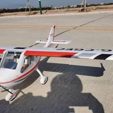 Летный дизайн CTLS радиоуправляемый самолет модель PNP