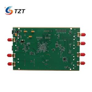 Image 3 - TZT 70MHz 6GHz 10DBM البرمجيات تعريف راديو B210 SDR مجلس الاكريليك قذيفة متوافق مع USB3.0 متوافق مع USRP B210