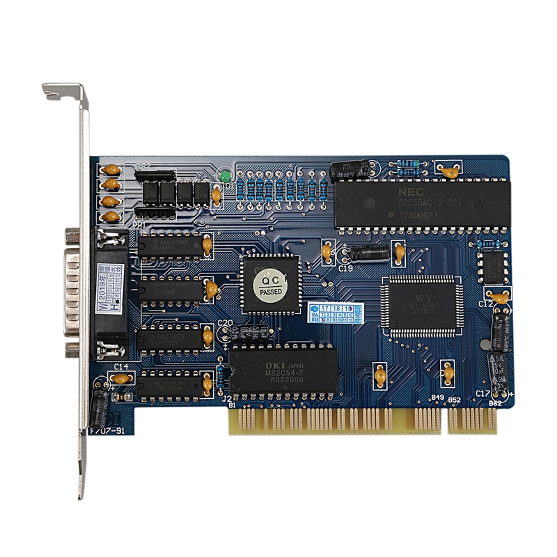 ABSF 3 Axis NC Studio PCI Motion Ncstudio Control Card Set For CNC Router Engraving Milling Machine