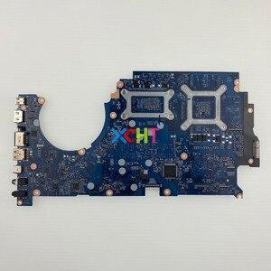 Image 2 - Dla HP Omen 15 15 CE 15T CE000 seria 929483 601 929483 001 DAG3AAMBAE0 w GTX1050/4 GB GPU i7 7700 CPU NB PC Laptop płyta główna