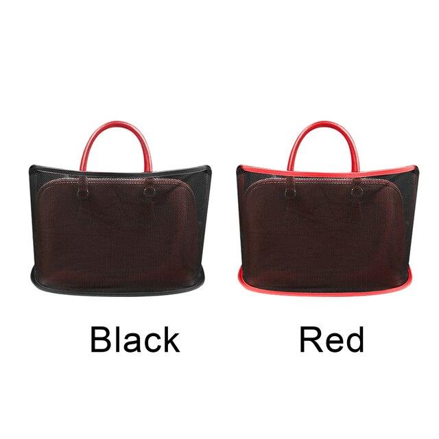 Car Net Pocket Handbag Holder 6
