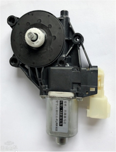 Image 2 - Window Regulator motor for 12 18 new Focus Electric window motor
