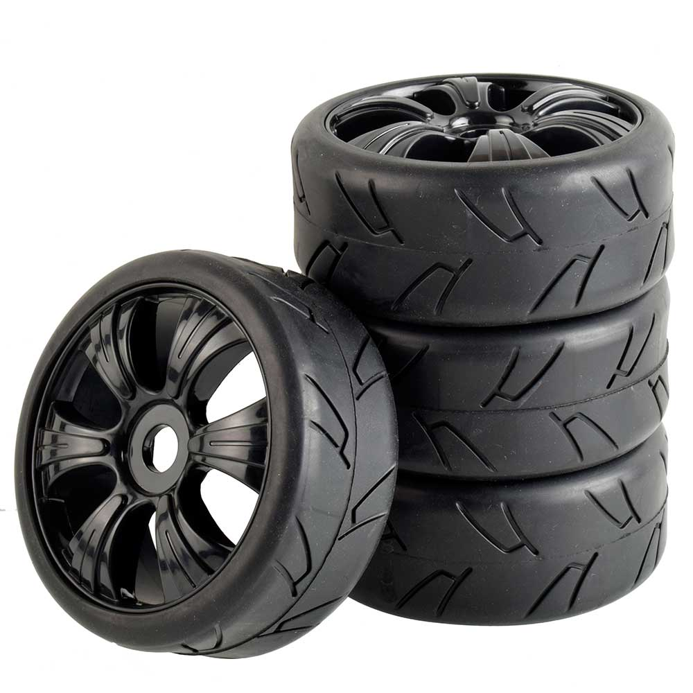 1/8 RC Rally/Beach/Snow On/OFF road wheels / tires for Xray HB Mugen Serpert 811 Team C Redcat VRX HSP Hobao TLR/H9 t8e losi(China)