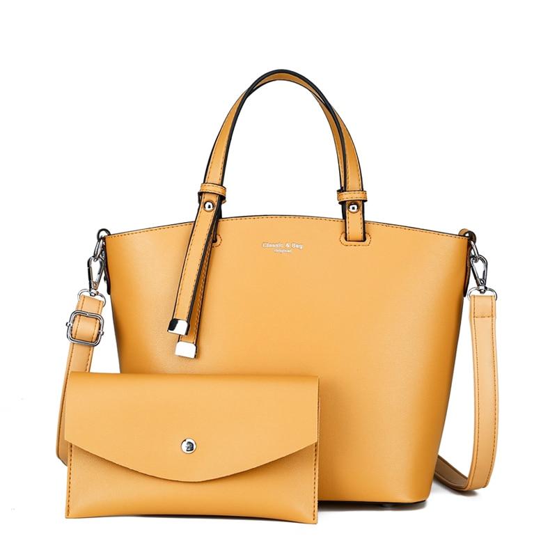Brand Women Handbags Luxury Pu Leather Female Shoulder Bag Ladies Women Bag 2021 Designer Female Dress Tote Bag Women's Bags