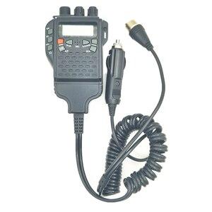 Image 3 - 25 30MHz AM FM Handheld CB Radio Walkie Talkie Two Way Radio Transceiver Radio Comunicador
