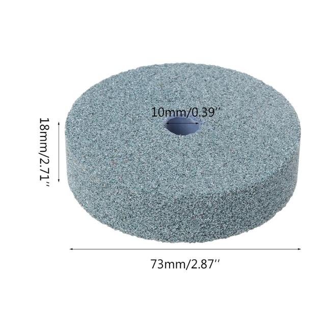 3inch Grinding Wheel Polishing Pad Abrasive Disc For Metal Grinder Rotary Tool|Grinding Wheels|   -