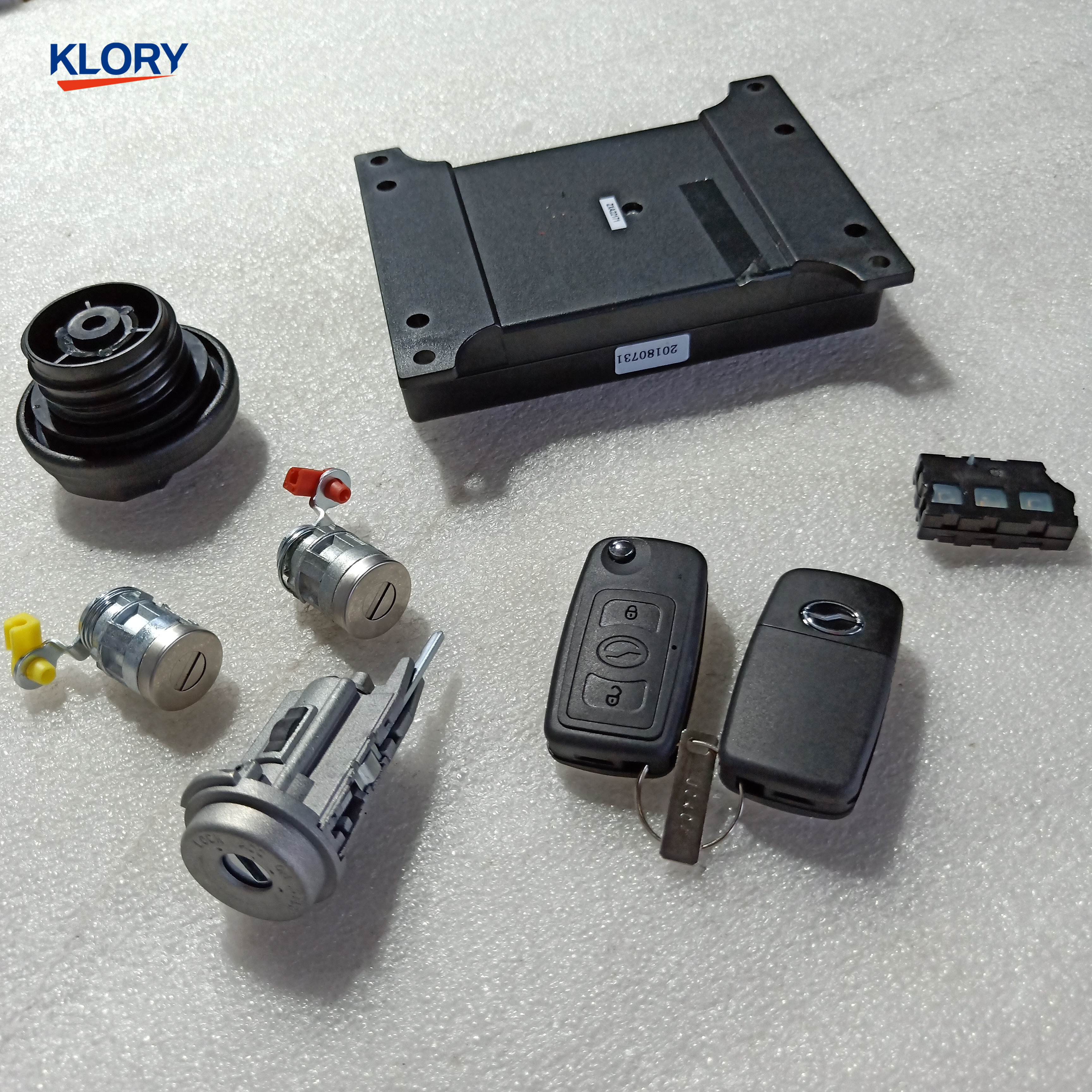 3600010 0001 Door and window controller;Ignition lock cylinder;key for ZX Auto Grandtiger new and old version solve