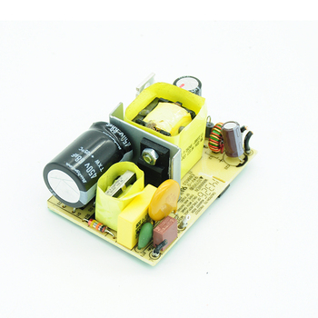 AC-DC 15V 3A Switching Power Supply Circuit Module 3000MA Original Bare Board For LED Monitor 100-240v 50/60HZ Power Board SMPS цена 2017