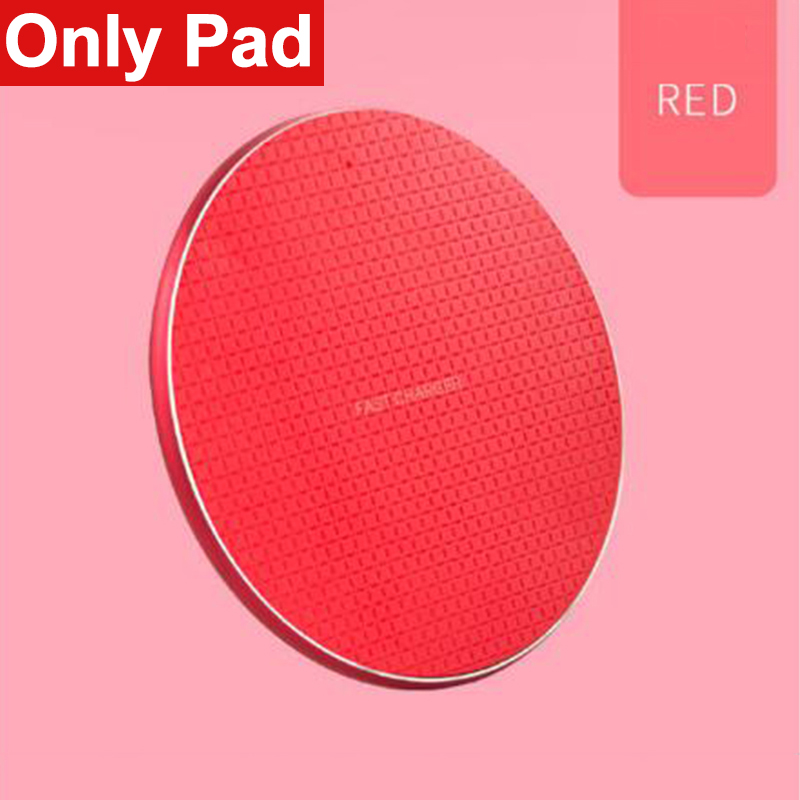 20W Red