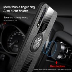 На Алиэкспресс купить чехол для смартфона luxury armor case for vivo nex 3 z5x magnetic ring car holder silicone matte cover for vivo z5 x nex3 kickstand leather coque