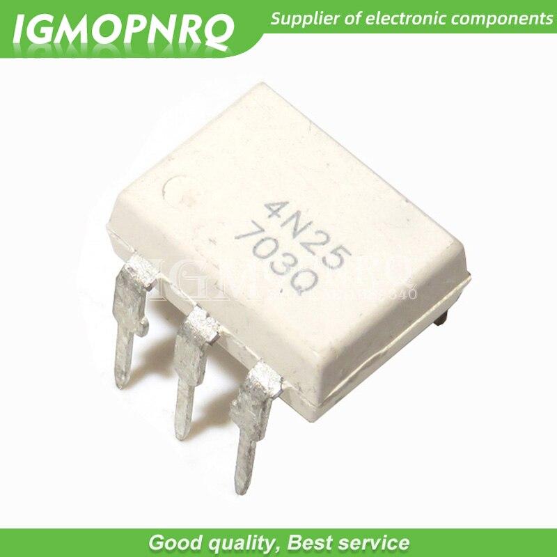10 pieces Transistor Output Optocouplers Photodarlington