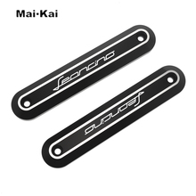 MAIKAI Motorcycle Radiator Side Cover Grille Cover Grille Protector For Benelli Leoncino 500 BJ500