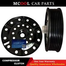 For 5SE12C 6PK A/C AC Compressor Clutch Dodge Chrysler Jeep 5058228AE 5058228AI P55111423AF 447190-5050
