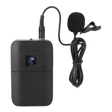 Wireless Clip Lapel Microphones Transmitter​(China)