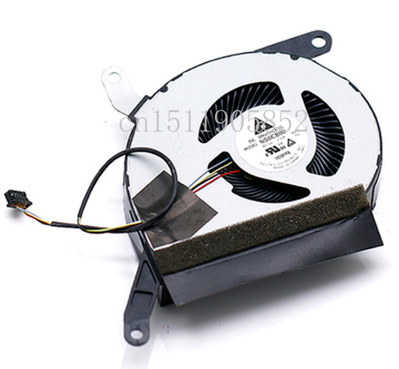 Free Shipping NS6CB00-16F01 DC 12V 0.50A 4-Wire Server Cooling Fan