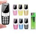 LONG-CZ J7 мини-бар мобильный телефон 0,66