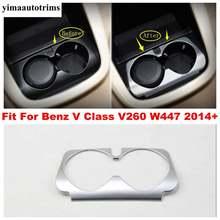 Матовый комплект для ремонта интерьера mercedes benz v class