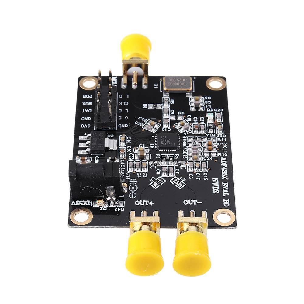 ADF4351 ADF4350 Development Board 35M-4.4G Signal Source Phase Locked Loop