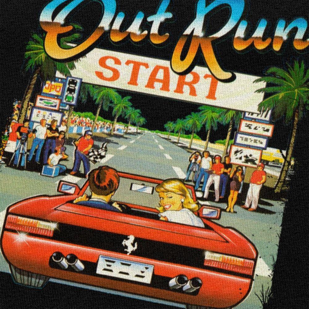 T-shirt Vintage Console de jeu d'arcade japonaise Créer Son T Shirt