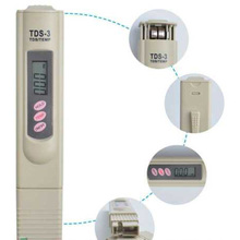 Professional TDS Portable Digital Water Meter Filter Measuring Water Quality Purity Tester TDS Meter Tool