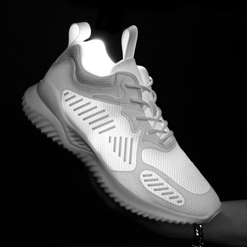 2019 mode baskets respirant hommes chaussures hommes baskets pour hommes à lacets chaussures décontractées hommes vulcaniser chaussures pour homme