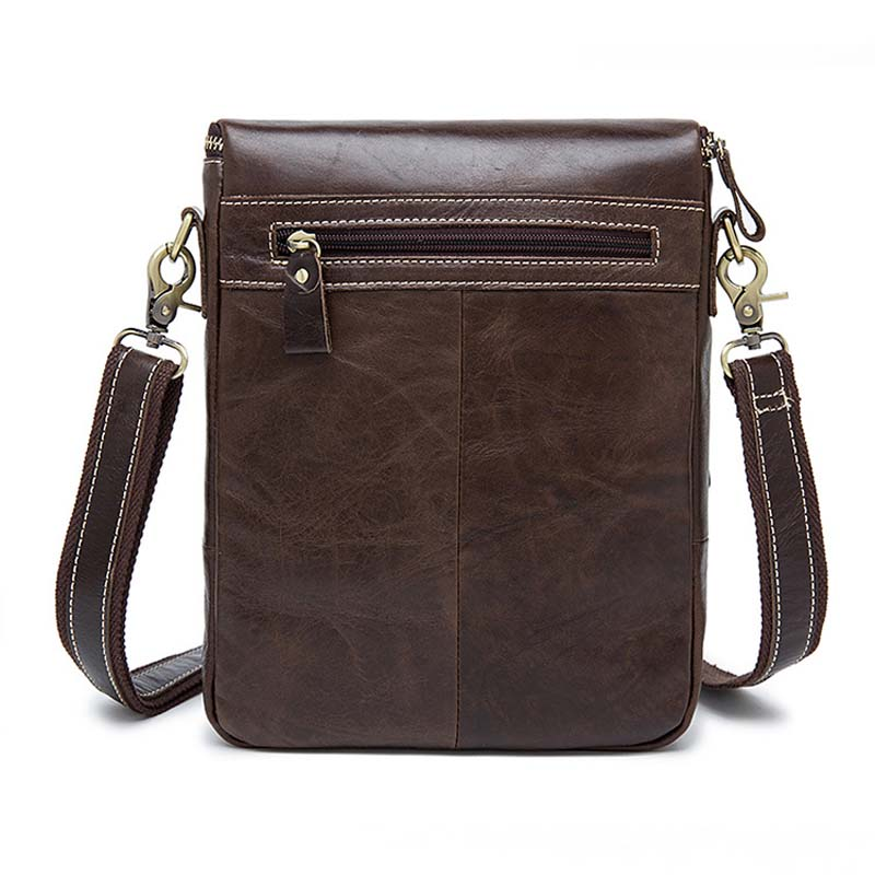 Cross Border New Style Households Oxford Cloth Casual Shoulder Bag Men's Simple Sports Sling Bag Trend For New Fashion Male's