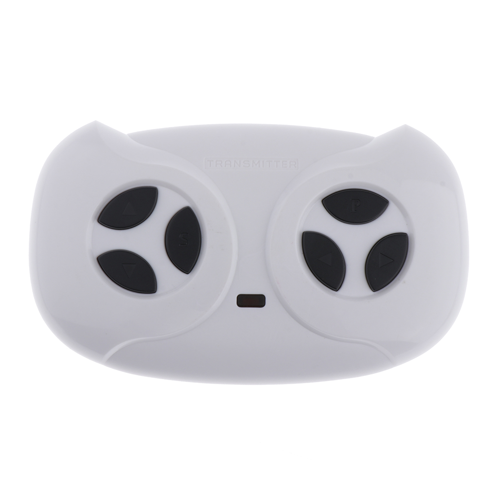 Kids Electric Car Remote Controller RC Model Vehicles Accessories Parts