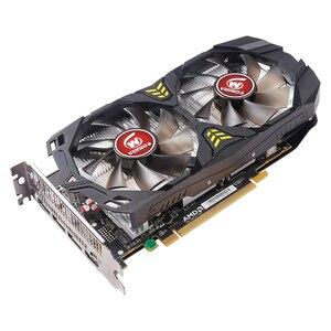 Image 4 - Veineda וידאו כרטיס Radeon RX 570 8GB 256Bit GDDR5 1244/6000MHz כרטיס מסך מחשב משחקים עבור nVIDIA geforce משחקים rx 570 8gb