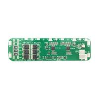 PCM L07S12 476 (7 S) Módulo de circuito de protección PCM BMS personalizado para batería Li ion de polímero de litio Paquetes de baterías Productos electrónicos -