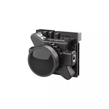 Foxeer Razer Nano 4 3 16 9 1200TVL 1 3 CMOS krótki czas oczekiwania kamera FPV PAL NTSC opcjonalnie dla RC Racer Drone tanie i dobre opinie CN (pochodzenie) Z tworzywa sztucznego Narzędzia FPV Camera 4x15mm (W*L)(without bracket) Kv1100 Foxeer Razer Nano Camera
