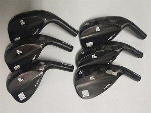 Image 2 - BIRDIEMaKe Golf Clubs MTG ITOBORI Wedges ITOBORI Golf Wedges Black 50/52/54/56/58/60 Degrees R/S Flex Shaft With Head Cover