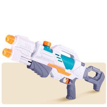 50cm Space Water Guns Toys Kids Squirt Guns For Child Summer Beach Game Swimming
