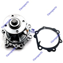 2L 2LT Water Pump For Toyota Truck Diesel Engine Spare Parts