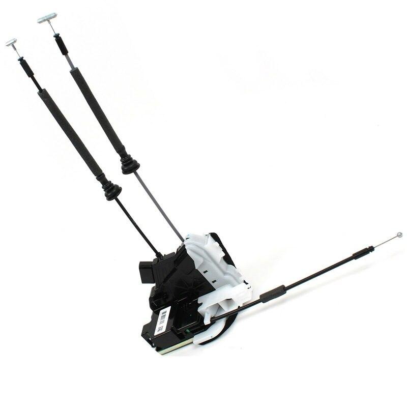 OEM SONATA 11-14 Tail Gate GENUINE Trunk Lock Actuator Motor Latch Lock Release