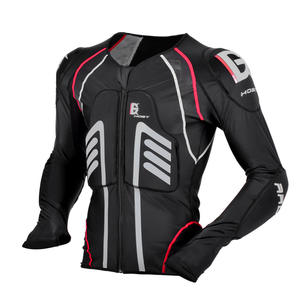 WOSAWE Motorcycle Clothing Motorbike-Jackets Protective-Gear Armor Racing Men Windproof