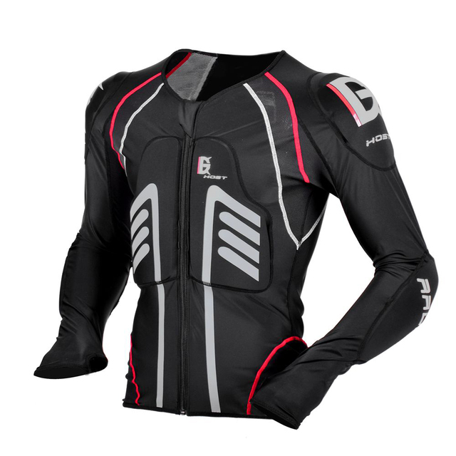 WOSAWE Motorcycle Jacket Motocross Protective Gear Armor Men Racing Motorcycle Clothing Windproof Reflective Motorbike Jackets
