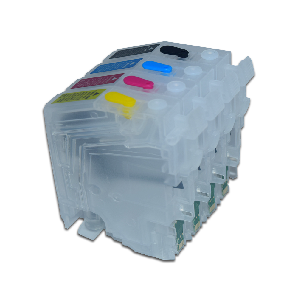 BOMA.LTD Refill Ink Cartridge LC3213 LC3211 LC3011 LC3013 For Brother MFC J491DW J497DW J890DW J895DW DCP J572DW J772DW J774DW