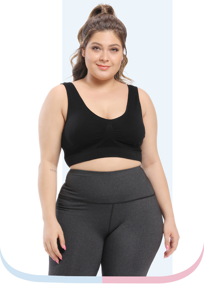 Bras For Women Plus Size by fashionistically