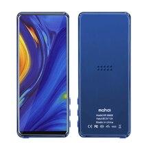 Mahdi – lecteur MP3 M9, bluetooth 5.0, écran tactile 3.5 pouces, musique HiFi, avec Radio FM, vidéo E book, haut parleur intégré, nouveau