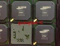 5PCS SEMS21 SEMS21 LF BGA LCD Chip Nieuwe geïmporteerde originele originele-in Air conditioner onderdelen van Huishoudelijk Apparatuur op