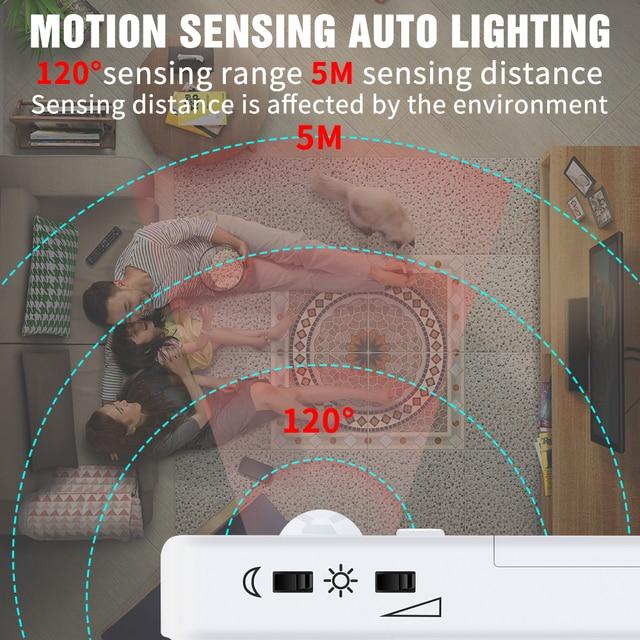 Купить светодиодный гибкие полосы лампы 4 aaa батарея под шкаф светильник картинки цена