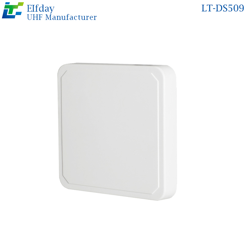 LT-DS509 RFID UHF Long Distance Card Reader 915 RF UHF Electronic Label High Performance R2000 Module